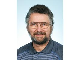 Dietmar Hantschel