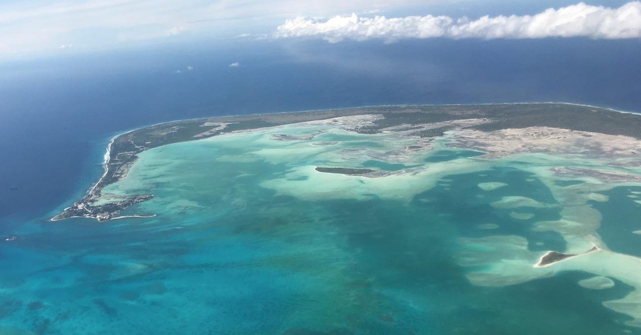 Atoll Kiritimati
